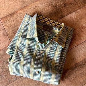 Thomas Dean Shirt XXL. Excellent condition!